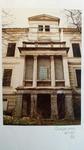 18.04.1986 Strassenseite Säulen, Pilaster, Kapitelle