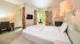 Komfort Einzelzimmer Fontana Hotel Wiesbaden