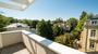 Ausblick Dachterrasse Fontana Hotel Wiesbaden